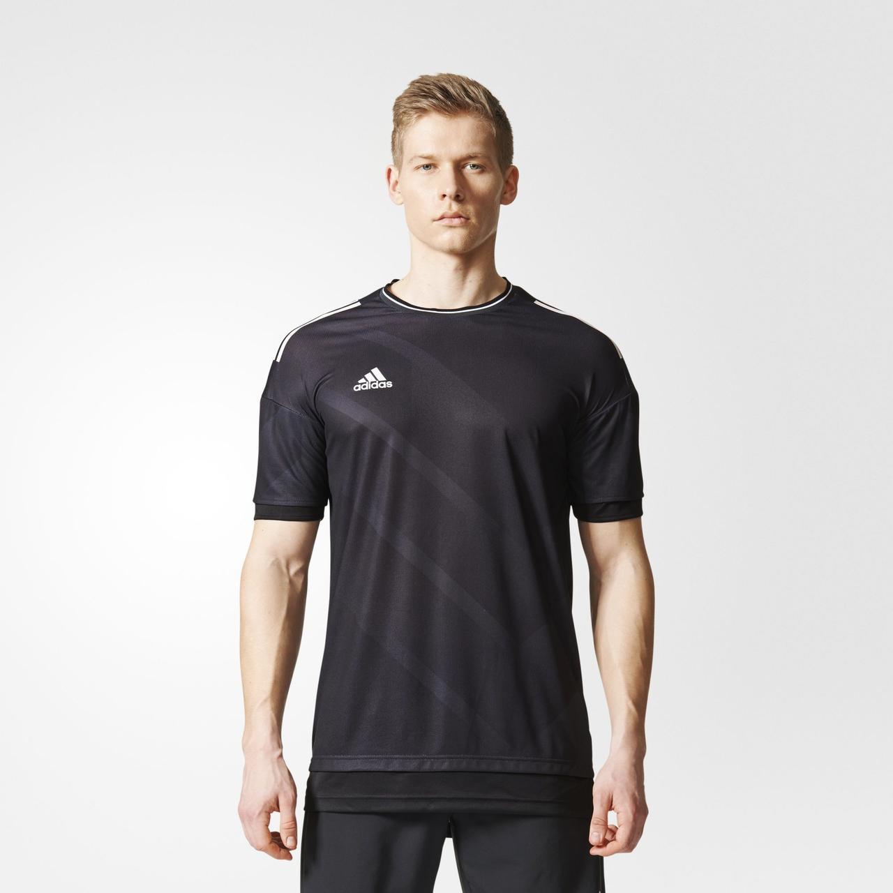 Мужская футболка Adidas Performance Tango Future Training (Артикул: BR1519)