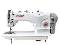 1-игольная, универсальная машина для тяжелых материалов BRUCE RF4H