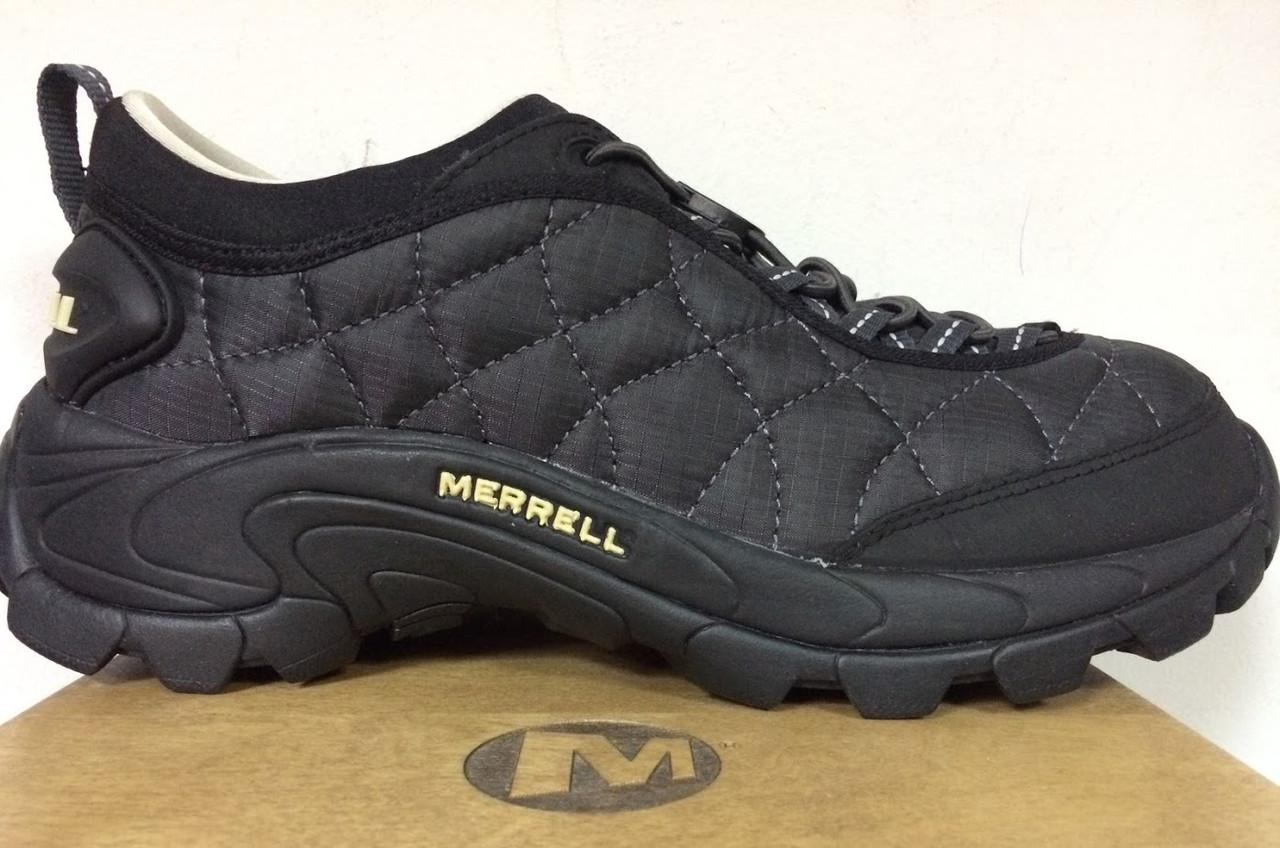Кроссовки Merrell ice moc II (серые) оригинал