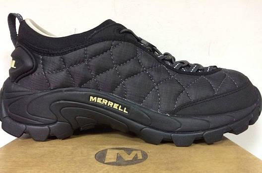 Кроссовки Merrell ice moc II (серые) оригинал, фото 2