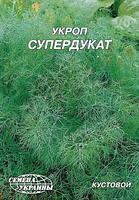 Насіння Гігант Кріп Супердукат 20 г Насіння України, фото 2