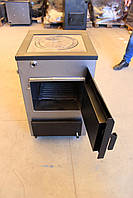 Твердотопливный котел 15 кВт