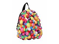 Рюкзак сумочка ланчбокс Madpax Nibbler Bubble Bubblegum Оригинал США