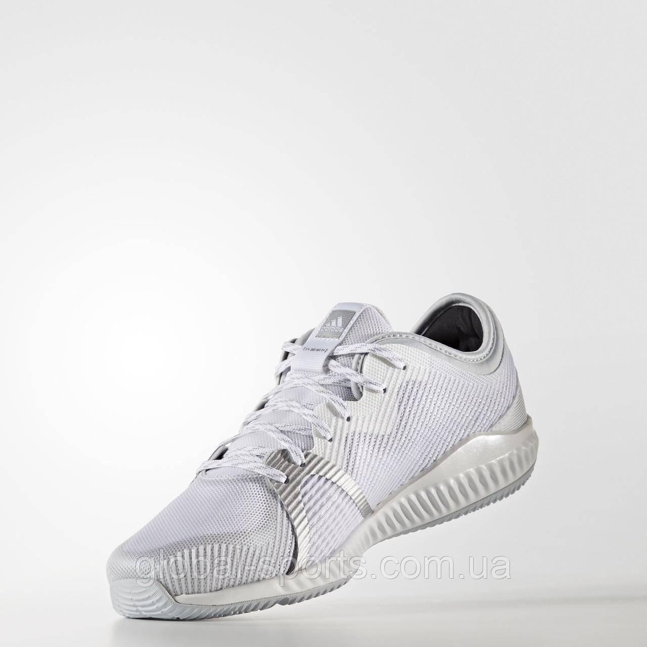 Женские кроссовки Adidas CrazyTrain (Артикул: BB1506)