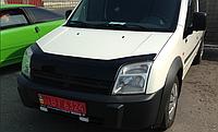 Дефлектор капота мухобойка FLY Форд Коннект 2002-2006
