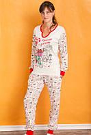Пижама женская Прованс