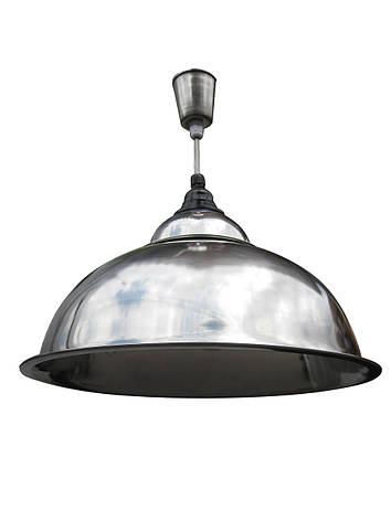 Светильник подвесной 100lamp СП 3614 CR (595707), фото 2