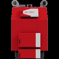 Промышленный универсальный твердотопливный котел длительного горения Altep (Альтеп) TRIO UNI PLUS (КТ-3ЕN) 200