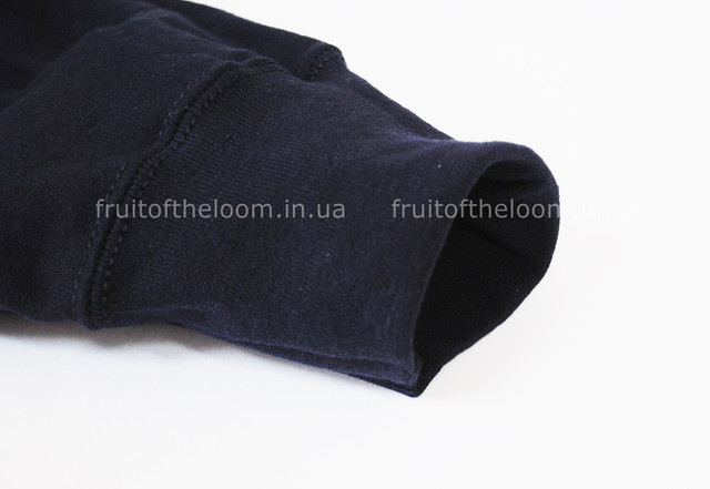 Глубокий Тёмно-синий  мужской  лёгкий свитер