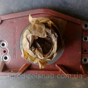 Опора двигателя ЯМЗ-238АК 238АК-1002205-А