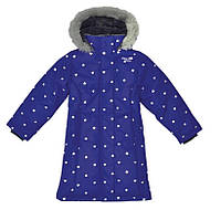 Пальто для девочки арт vh266а