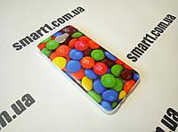 Силиконовый чехол M&M's для Samsung Galaxy J5 Prime