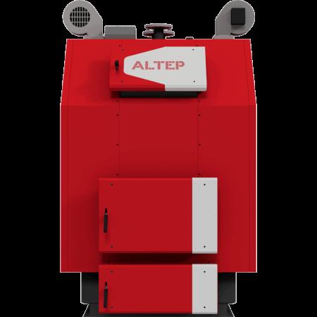 Промышленные стальные  котлы на твердом топливе длительного горения Altep (Альтеп) TRIO UNI PLUS (КТ-3ЕN) 250
