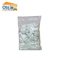 Фиброволокно полипропиленовое 12мм (900гр/уп)