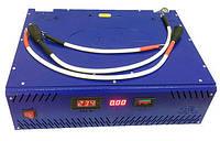 Источник бесперебойного питания ФОРТ FX403A (3кВт, пусковая 4кВт, 48В) , фото 1