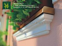 Фасадные подоконники INT-DECO
