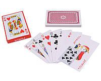 Гигантские игральные карты (16.5x10.5см) Y-023-2
