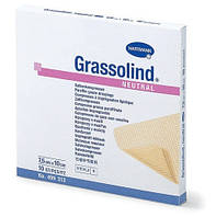 Grassolind 10х20 (Гразолинд), повязка мазевая на раны