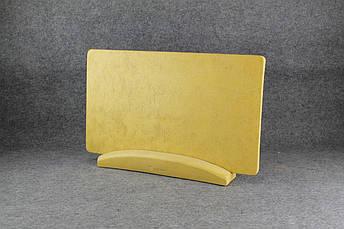 Изморозь медовый (ножка-планка) 277GK5IZ413 + NP413, фото 2