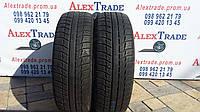 Зимние шины б у 185 65 15 Michelin Alpin А3