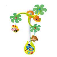 Музыкальный мобиль Sun Baby Fantasy B10.024.1.1