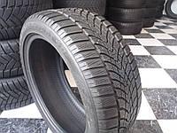 Шины бу 225/45/R17 Dunlop Sp Winter Sport 4D Зима 6,5мм 2011г