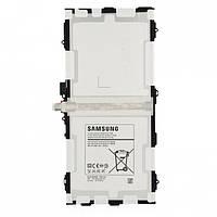 Аккумулятор для Samsung Galaxy Tab S 10.5, SM-T805, SM-T800, SM-T805c, SM-T801,оригинал, емкостью 7900 mAh
