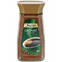 Кофе Jacobs Cronat 200г