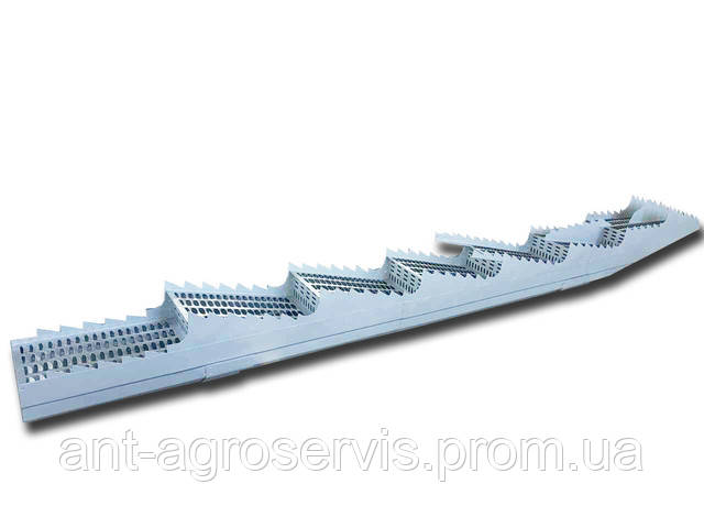 Усиленные клавиши соломотряса зерноуборочного комбайна Дон 1500 Б