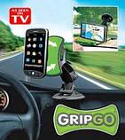 Автомобильный держатель GripGo, фото 5