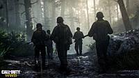 Activision выпустила сюжетный трейлер Call of Duty: WWII