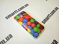 Силиконовый чехол M&M's для Samsung Galaxy J2 J200