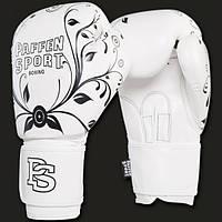 Женские боксерские перчатки PAFFEN SPORT LADY Boxing
