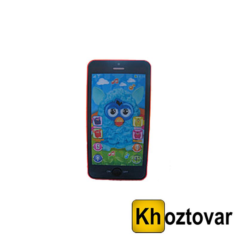 Дитячий інтерактивний телефон Ферби