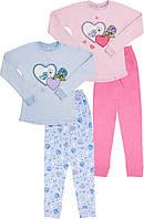 Качественная пижама на девочек Romantik (10-16 лет)