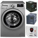 Стабілізатори для пральної машинки, мікрохвильовки