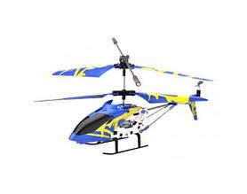 Вертолет на радиоуправлении