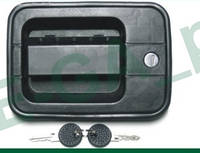 Iveco Eurocargo 91-06 ручка двери передняя правая  наружная