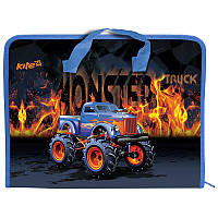 Портфель Kite Monster Truck K17-202-2