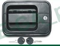 Iveco Eurotech 91-06 ручка двери передняя правая  наружна