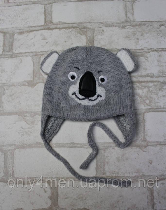 Шапка коала