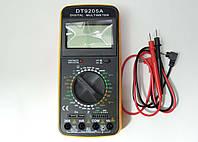 Мультиметр DT-9205 A-2