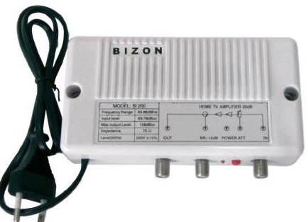 Усилитель для Т2 BiZone BI201