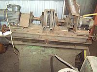 Станок для шлифовки торцев пружин
