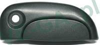 Renault Kangoo 97-07 ручка двери передняя правая  наружная