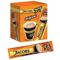 Кофе растворимый Jacobs 3в1 Original