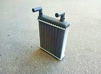 Радиатор отопителя ПАЗ 3205 Радиатор дополнительного отопителя ПАЗ алюминевый 2-х рядный (ОА-12-4-020)