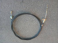 Трос ручного тормоза Foton 1043 (3,7м) ()