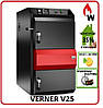 Пиролизный котел Verner V25 кВт (Чехия)