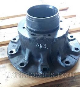 Ступица колеса ЛАЗ 695Н переднего (158-3103015)